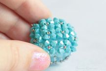 Dome Bead Rings