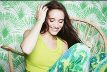 #relaxwithsussan / Comfy Sussan clothes and sleepware to relax in