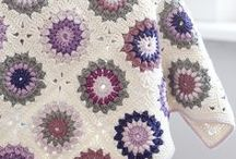 Crochet Ideas / by Savannah Jagielski