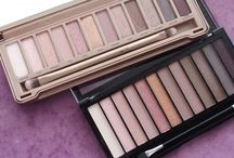 MAKE UP DUPES / Purse friendly and affordable make up/cosmetic dupes for those high end, pricey cosmetics that your budget won't stretch to. / by Raspberrykiss