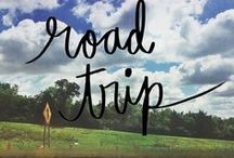 Flying & Road Trip tips! / We travel so much we should be pros but are def not! Tips for our upcoming trips and Thomas Family Reunion road trip in August! / by Nikki Jean