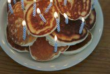 BIRTHDAY IDEAS / Birthday ideas.