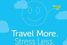 Travel Hacks, Tips & Tidbits