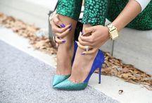 Fashion/Grab and Go.