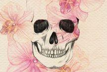 SKULLS / Skulls.
