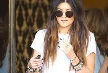 STYLE ICON: KYLIE JENNER / The gorgeous Kylie Jenner.