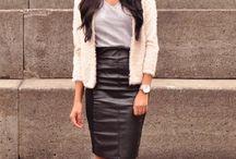 PENCIL SKIRTS / Pencil Skirts.