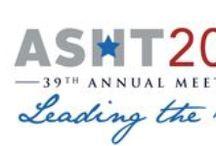 ASHT Annual Meeting 2016 - Washington, D.C.