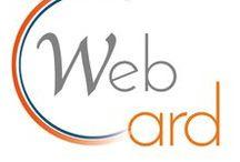 WebCard / Una Web que Condensa tu Actividad Rápidamente, Diferénciate!