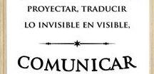 La Comunicación / Infografías e Imágenes sobre Comunicación