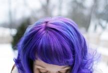 Hair / by Alpine Madchen