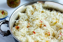 SIDES / Side dish recipes for every meal! Vegetables, salads, grains, breads, and more.