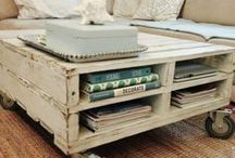 recycled upcycled repurposed