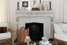 Family Rooms / by Alison Mischke
