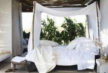 bedroom / by beachcomber