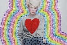 random goodness / by Sabrina James