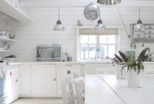 kitchen / by beachcomber