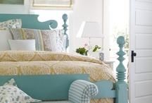Beautiful Rooms & Details / by Heidi Sentivan