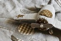 Sewing Projects / A board of sewing projects I would like to attempt one day, once I learn how to sew a straight seam.