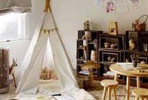 Kids Rooms / kids & rooms