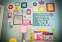 DIY Home Decor / Future ideas for cheap/easy do it yourself home decor! / by Allison Hart