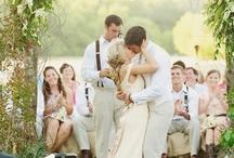 WEDDING'S / WEDDING  / by Toni