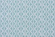Fabrics & Wallpaper / by Heidi Sentivan