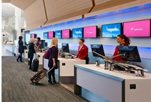 A Day in the Life - Work at Virgin America / by Timothy Valdivia