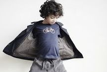 mini boy style / by Sabrina James