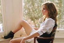 Emma Watson / by Laura Sadowski