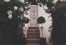 Beautiful Home / by Destinée