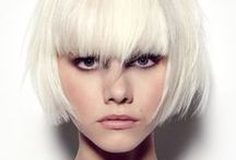 hair DOs!  / by Sabrina James