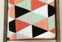 quilts / by Tamara Hoy