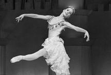 Dance / Amazing movement.