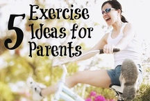 Healthy Living / Real life, practical motivation for women to live healthy.