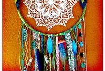 Crafts / by Mary Tiso