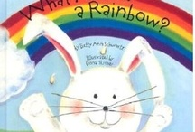 Rainbows Rock!