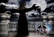 Wiccan/Pagan/Magick / Beliefs, Religion, Nature, Spirit, Metaphysical / by Donna Diaz