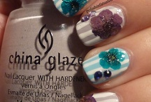 Nails / by Donna Diaz