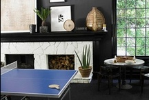 Game Room / by Alison Mischke