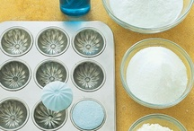 DIY LOTION, SOAPS & MORE / For You & Your Home / by Toni