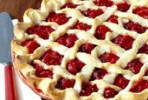 Pretty Pies / Perfect pie recipes. / by Ashley Walkup {EmbracingBeauty.com}
