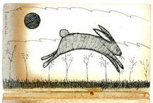 Artspiration: Drawing