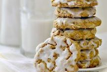 Me Want Cookie! / Delicious cookie recipes. / by Ashley Walkup {EmbracingBeauty.com}