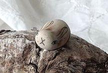Artspiration: Rocks