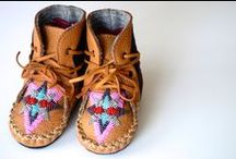 tiny toes / by Sabrina James