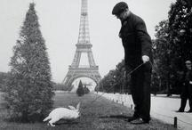 Travel: Viva La France! / Anything Paris, France!