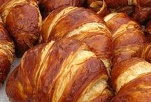 Bread / by Mary Tiso