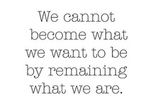 Classroom Quotes / by Callie White