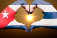 Cuba in My Heart  / by Marite Soto
